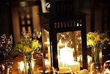 Wedding: Centerpiece
