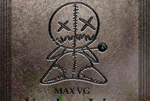 Voodoun Juice MAX VG