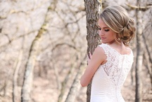"""""""someday"""" wedding ideas / by Lacey Persianni"""