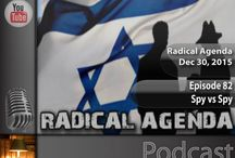 Radical Agenda / Podcast