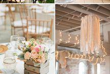 Bröllop färgschema