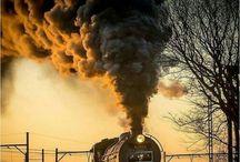 Dante Tåg