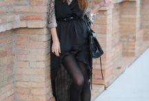 My Style / by Ashlee Baldassario