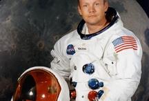 Great Astronauts