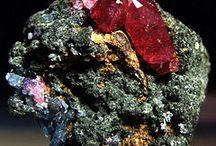 *Rocks:)