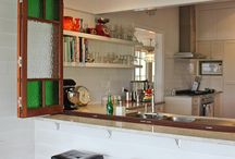 Kitchen Servery
