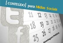 My Social Media Slides / Slides about Social Media and Social Media Marketing made by me. / by Fernando Rêgo