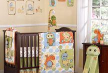 V's nursery
