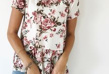 Outfits Floral