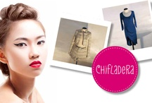 Chifladera New Collection F/W