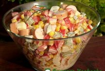 Salat für Kongress
