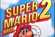 Mario Game Guides - Nintendo NES / A collection of game guides and walkthroughs for Super Mario games on the NES.