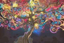 Trees / by Jill Renn 2.0