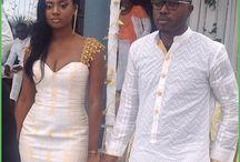 couple' wear