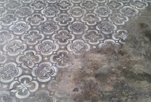 REFERENCES_Floors