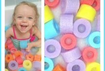 Fun for toddlers / Gift ideas for toddlers as well as fun games activites, arts and craft
