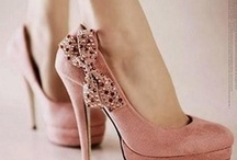 Shoes! / by Emily Torres