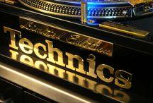 SHE'S A DJ !!!!!!!!!! / by Joylynne Nickles