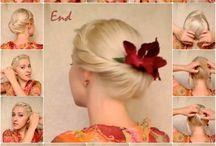 Hair - Vlasy