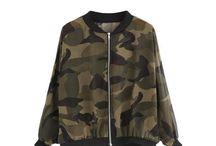 Fashion + Jacket