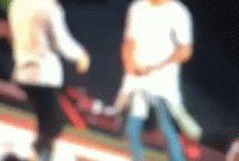 Liam + Harry :)