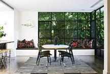 Windows / Architecture/Interior Design