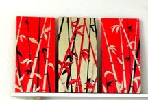 3 panel canvases
