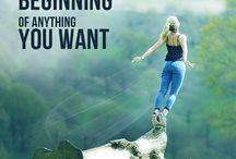 Monday Motivation / by Riya Travel & Tours Inc.