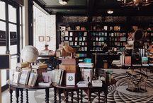 Boutique & Shop Inspiration