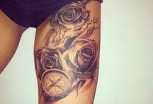 Art ❤️ / Tattoos