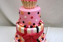 Amiyah's 1st Birthday