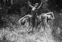 Ritual / ritualisti witches