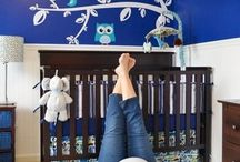 Nursery and toddler bedrooms / Funky furnishings that make kids' rooms an awesome place to read, think, pray and chill