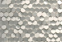 Diffusers / Acoustic panels