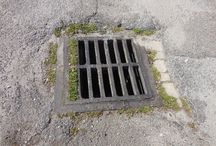 Drains / I just have a fascination with photographing them and looking into them.  / by Nikki Abernathy-Francis Whiteley