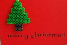 Perler Beads Christmas