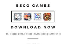 Esco Apps and Games