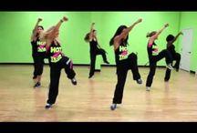 Zumba & Dance Fitness