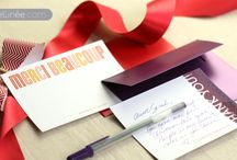 Cards / by Sharon Reilly