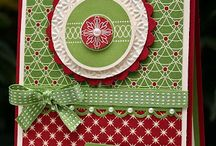 Christmas Cards / Ideas for cards / by Cindy Kitner