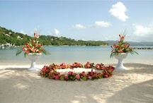 :: WEDDING :: beach / beach themed weddings / by Eufloria