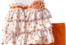 Little Girls Clothes and Accessories