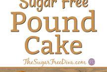 Sugar FREE!!