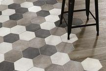 Parquet & tiles