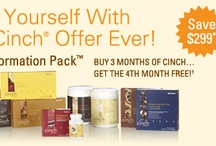 Shaklee is amazing! / Whole wellness products