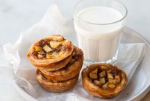 Tarts and Mini Pies