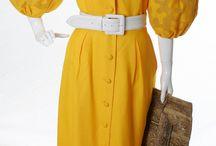 1980-1990ファッション