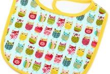 Baby Clothes / by Amanda Crawford