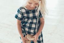 la mode pour les petits
