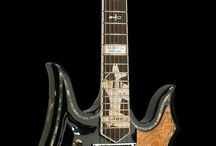 Minarik guitars